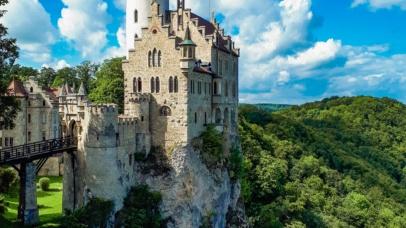 Warto odwiedzić stolicę Liechtensteinu – Vaduz