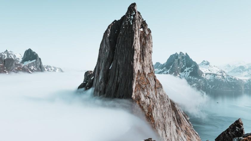 Góry w popkulturze – jaką pełnią funkcję?